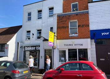 Thumbnail Retail premises for sale in High Street, Thames Ditton