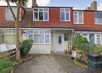 Thumbnail 3 bed terraced house for sale in Hillcrest Road, Bromley, Kent