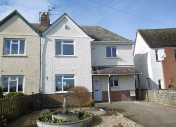 Thumbnail 4 bed semi-detached house to rent in St. Johns Road, Slimbridge, Gloucester