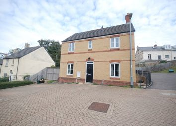 Thumbnail 3 bed semi-detached house for sale in Harlseywood, Bideford