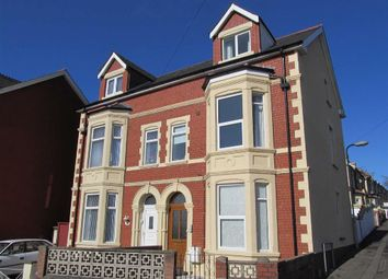 Thumbnail 2 bed maisonette to rent in Dockview Road, Barry, Vale Of Glamorgan