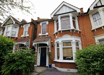 Thumbnail 1 bed flat to rent in Park Road, Aldersbrook