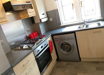 Thumbnail 1 bed flat for sale in Gateside Street, Hamilton Town Centre