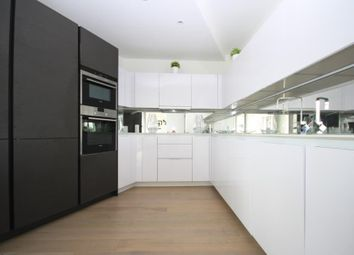 Thumbnail 3 bedroom flat to rent in Granite Apartments, Greenwich