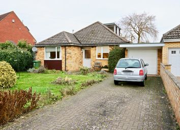 Thumbnail 3 bed bungalow for sale in Binton, Stratford Upon Avon