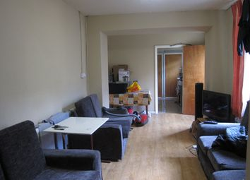 Thumbnail 5 bedroom property to rent in Niagra Street, Treforest, Pontypridd