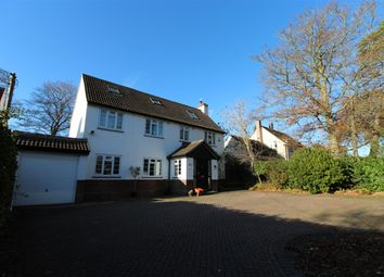 Thumbnail 5 bedroom detached house to rent in Hinton Wood Avenue, Christchurch