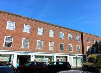 Thumbnail 1 bedroom flat to rent in Stonehills, Welwyn Garden City