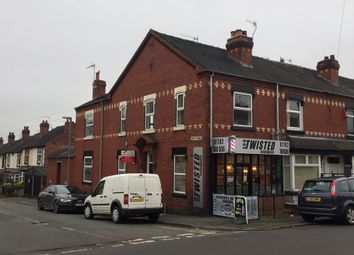 Thumbnail Commercial property for sale in 2 South Terrace, Wolstanton, Newcastle-Under-Lyme, Staffordshire