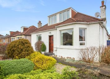 Thumbnail 4 bed bungalow for sale in Cherrybank, Dunfermline