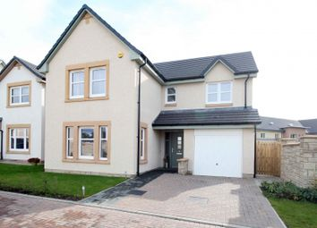 Thumbnail 4 bed property for sale in Canberra Crescent, Kirkcaldy, Fife