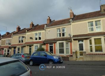 Thumbnail 3 bed terraced house to rent in Sandbach Road, Bristol