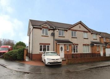 Thumbnail 5 bed semi-detached house for sale in Allen Way, Renfrew, Renfrewshire