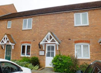 Thumbnail 2 bed flat to rent in Marina Way, Abingdon
