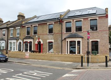 Thumbnail 6 bed terraced house for sale in Frith Road, London