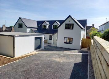 Thumbnail 4 bed semi-detached house to rent in Leckhampton Road, Cheltenham