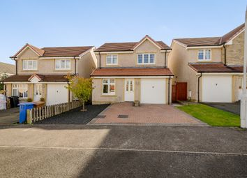 Thumbnail 3 bed detached house for sale in Back Faulds Place, Kelty, Fife