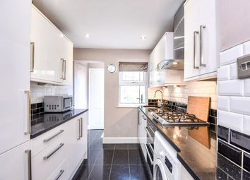 Thumbnail 2 bed terraced house for sale in Queens Road, London
