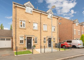 3 bed town house for sale in Rea Road, Northfield, Birmingham B31