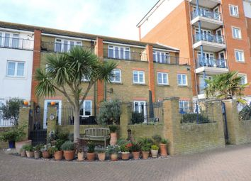 Thumbnail 4 bed terraced house to rent in San Juan Court, Eastbourne