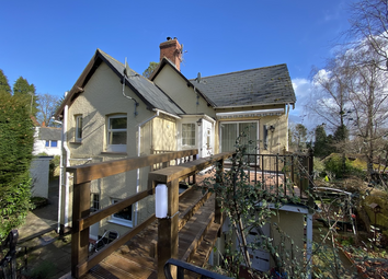 Thumbnail 2 bed flat to rent in Windmill Lane, West Hill, Ottery St. Mary