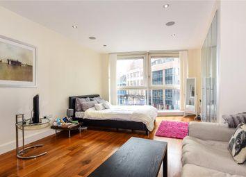 Thumbnail  Studio to rent in Balmoral Apartments, Paddington