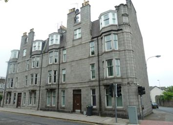Thumbnail 2 bed flat to rent in Westburn Road, Aberdeen