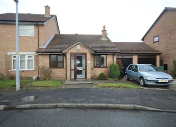 Thumbnail 2 bed semi-detached bungalow to rent in Ventnor Close, Great Sankey, Warrington