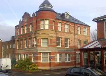 Thumbnail 2 bed flat to rent in Derby Range, Heaton Moor, Stockport