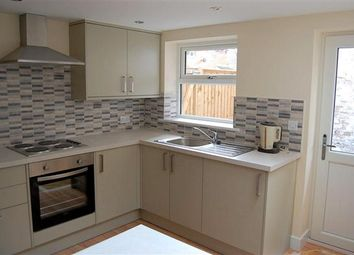 Thumbnail 2 bed property to rent in Taylor Street, Preston