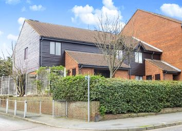 Thumbnail 1 bed flat for sale in Amwell Street, Hoddesdon