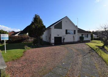 Thumbnail 3 bed bungalow for sale in Taybank Drive, Ayr, South Ayrshire