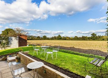 Thumbnail 3 bed semi-detached house for sale in Middle Street, Brockham, Betchworth