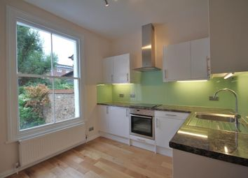Thumbnail 2 bed flat to rent in Calverley Grove, Archway, Islington