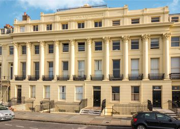 Thumbnail 4 bed flat for sale in Brunswick Terrace, Hove, East Sussex