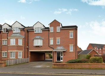 Thumbnail 2 bed flat for sale in Kirby House, Romanby, Northallerton, .