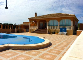 Thumbnail 4 bed country house for sale in Murcia, Murcia, Macisvenda