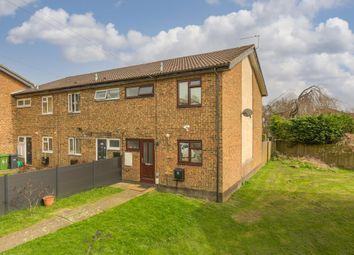 Thumbnail 3 bed end terrace house for sale in Watermead, Tadworth