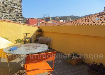 Thumbnail 2 bed apartment for sale in Collioure, Pyrénées-Orientales, Languedoc-Roussillon