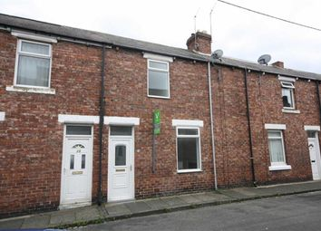 Thumbnail 2 bed terraced house to rent in Poplar Street, Chester Le Street, County Durham