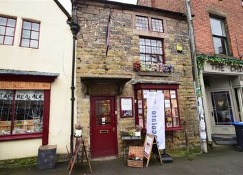 Thumbnail 2 bed property to rent in St John Street, Wirksworth, Derbyshire