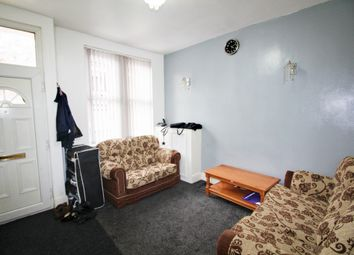 Thumbnail 3 bed terraced house for sale in Asfordby Street, Evington
