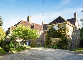 Thumbnail 5 bed detached house for sale in Rayford Lane, Middle Barton, Chipping Norton