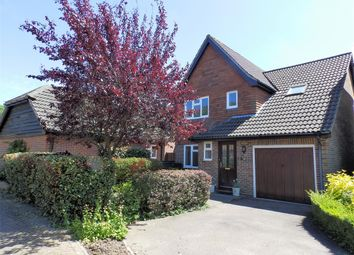 Thumbnail 4 bedroom detached house for sale in Little Comptons, Horsham