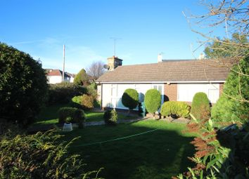 Thumbnail 2 bed detached bungalow for sale in Llandudno Road, Penrhyn Bay, Llandudno