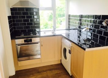 Thumbnail 1 bed flat to rent in Norbury Avenue, Norbury, London