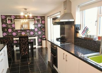 Thumbnail 3 bed semi-detached house to rent in Moor View, Bodmin
