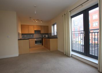 Thumbnail 1 bed flat for sale in Cuthbert Cooper Place, Sheffield