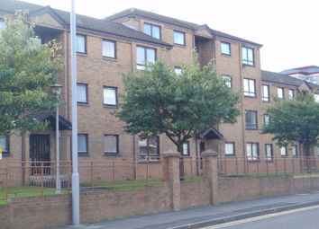 Thumbnail 1 bed flat to rent in Castle Gait, Paisley