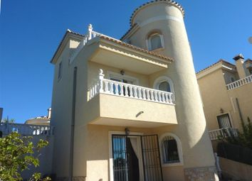 Thumbnail 3 bed villa for sale in 03191 Pinar De Campoverde, Alicante, Spain